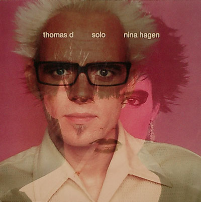 Nina Hagen Archiv